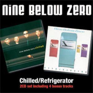 nine below zero - chilled/refrigerator