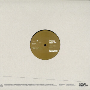 ninetoes - stand up ep (Back)
