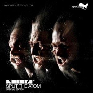 noisia - split the atom (special deluxe edition)