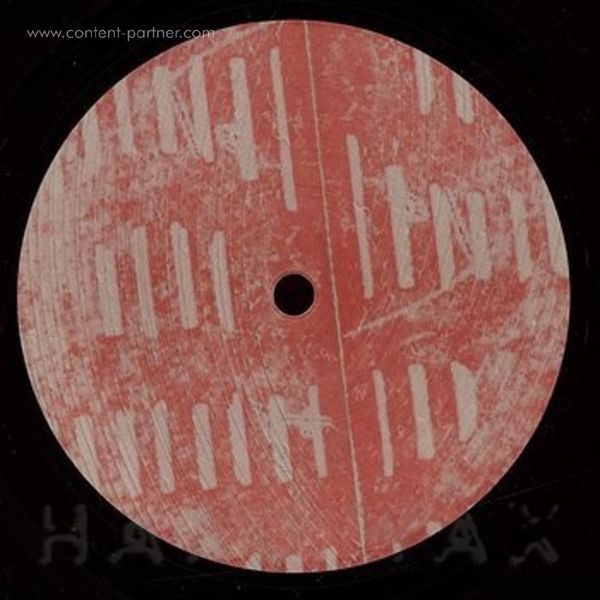 norman nodge - mdr 5 (repressed) (Back)