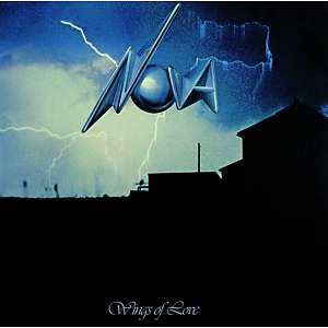nova - wings of love