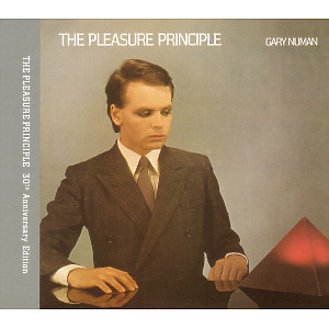 numan,gary - the pleasure principle (expanded edition