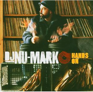 nu-mark (jurassic 5) - hands on