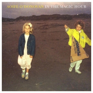 o'donovan,aoife - in the magic hour (limited blue vin