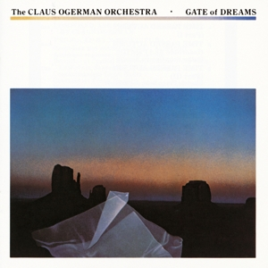 ogerman,claus orchester - gate of dreams
