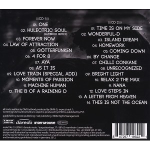 ohm-g - best of (Back)
