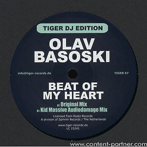 olav basoski - beat of my heart