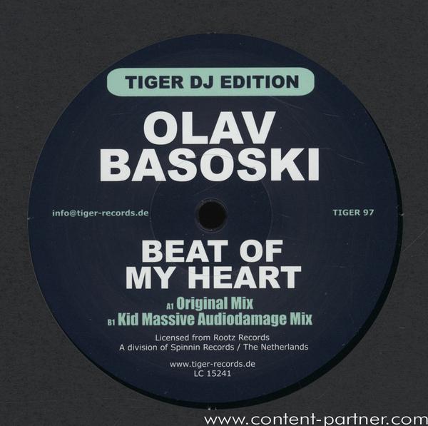 olav basoski - beat of my heart