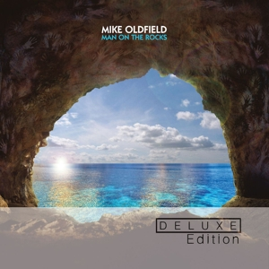 oldfield,mike - man on the rocks (deluxe edition)