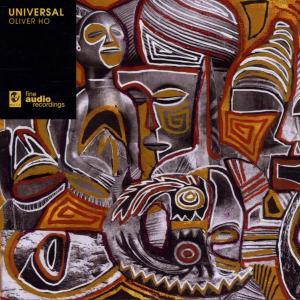 oliver ho - universal