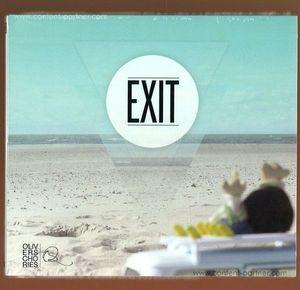 oliver schories - exit