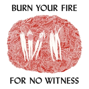 olsen,angel - burn your fire for no witness (delu