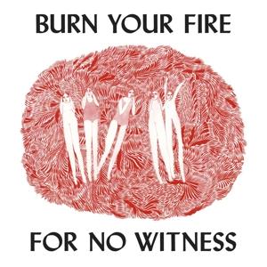 olsen,angel - burn your fire for no witness