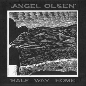 olsen,angel - half way home