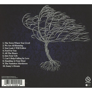 once,the - departures (Back)