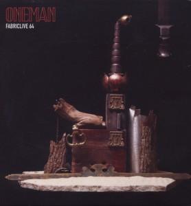 oneman - fabric live 64