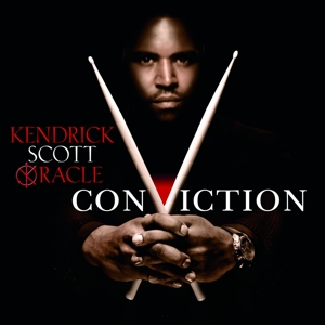 oracle,kendrick scott - conviction