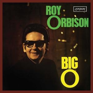 orbison,roy - big o (2015 remastered)