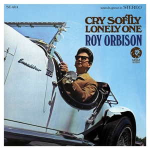 orbison,roy - cry softly lonely one (2015 remastered)