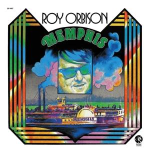 orbison,roy - memphis (2015 remastered)
