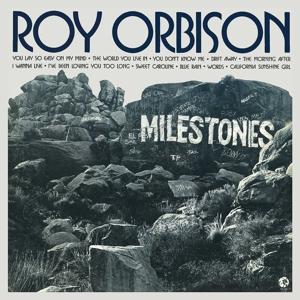 orbison,roy - milestones (2015 remastered)