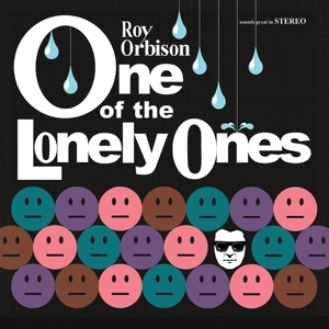 orbison,roy - one of the lonely ones (2015 remastered)