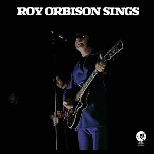 orbison,roy - roy orbison sings (2015 remastered)