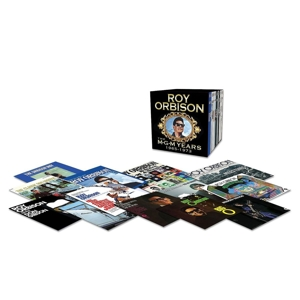 """orbison,roy - roy orbison """"the mgm years"""" (limited 13-"""