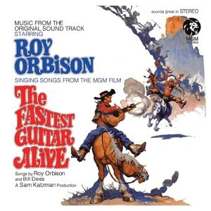 orbison,roy - the fastest guitar alive (2015 remastere