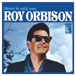 orbison,roy - there is only one roy orbison (2015 rema