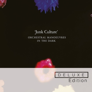 orchestral manoeuvres in the dark - junk culture (deluxe)