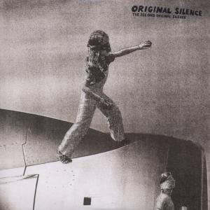 original silence - the second original silence