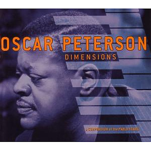 oscar peterson - a compendium of pablo years
