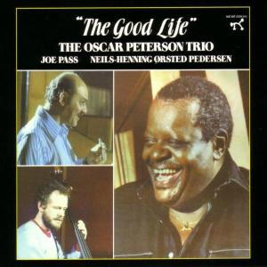 oscar peterson - the good life