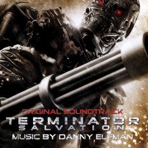 ost/elfman,danny (composer) - terminator salvation