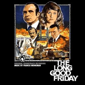 ost-original soundtrack - the long good friday