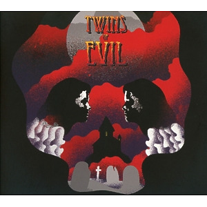 ost/robinson,harry - twins of evil (remastered)