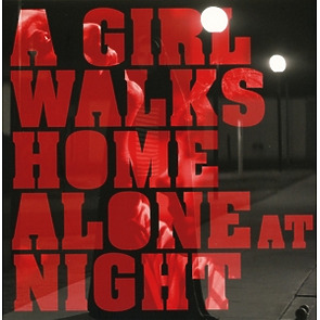 ost/various - a girl walks home alone at night (orig.s