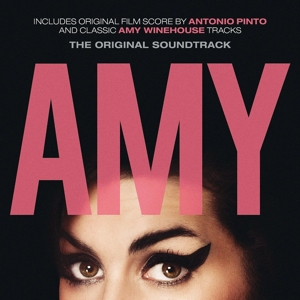 ost/various - amy