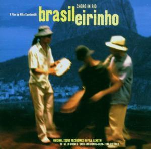 ost/various - brasileirinho-choro in rio