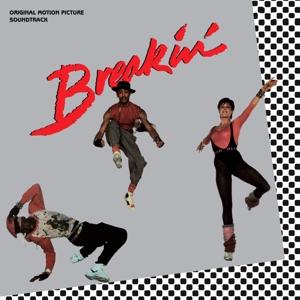 ost/various - breakin'