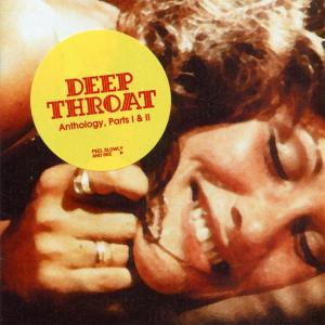 ost/various - deep throat parts i & ii