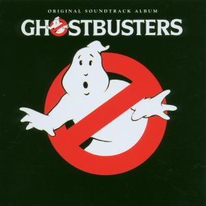 ost/various - ghostbusters