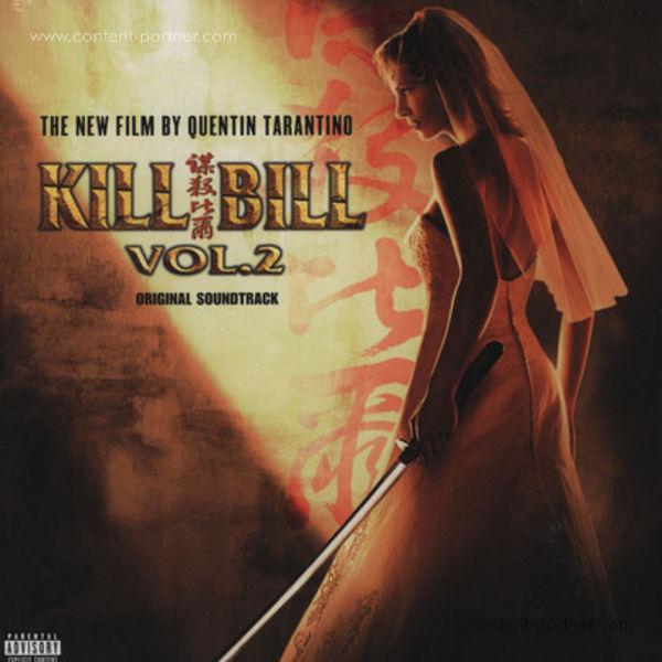 ost/various - kill bill vol.2