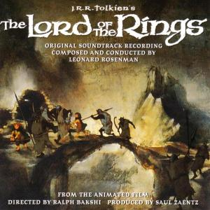 ost/various - lord of the rings