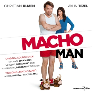 ost/various - macho man