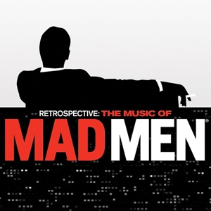 ost/various - retrospective: the music of mad men