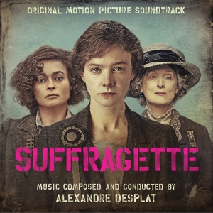 ost/various - suffragette