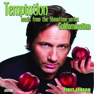 ost/various - temptation-music from californication