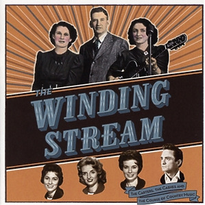 ost/various - winding stream-the carters,the cashes an